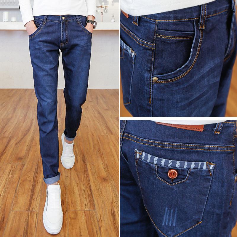 Фото самых модных мужских джинсов