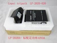 Freeshipping Lepai LP-2020A+ Digital Mini Hi-Fi Audio Stereo Home Car Amplifier