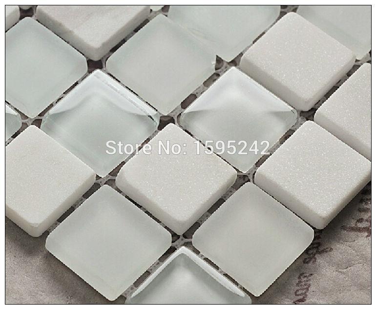 Highquality cristal mosaico de vidro resina banheiro banheiro telha cerâmica parede definição de padrões carve marcenaria pedra de mármore Natural(China (Mainland))