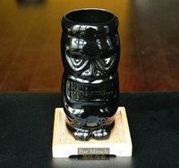 Popular Tiki Mug Home Decoration Bar Decoration Cup Ceramic Crafts Ceramic Cup Cocktail Glass