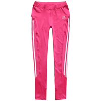 Hot Wholesale,Sports  Ankle Length Trousers Training  RUNNING PANTS Fitness  Autumn And Winter Thin Tight ,Free Shipping
