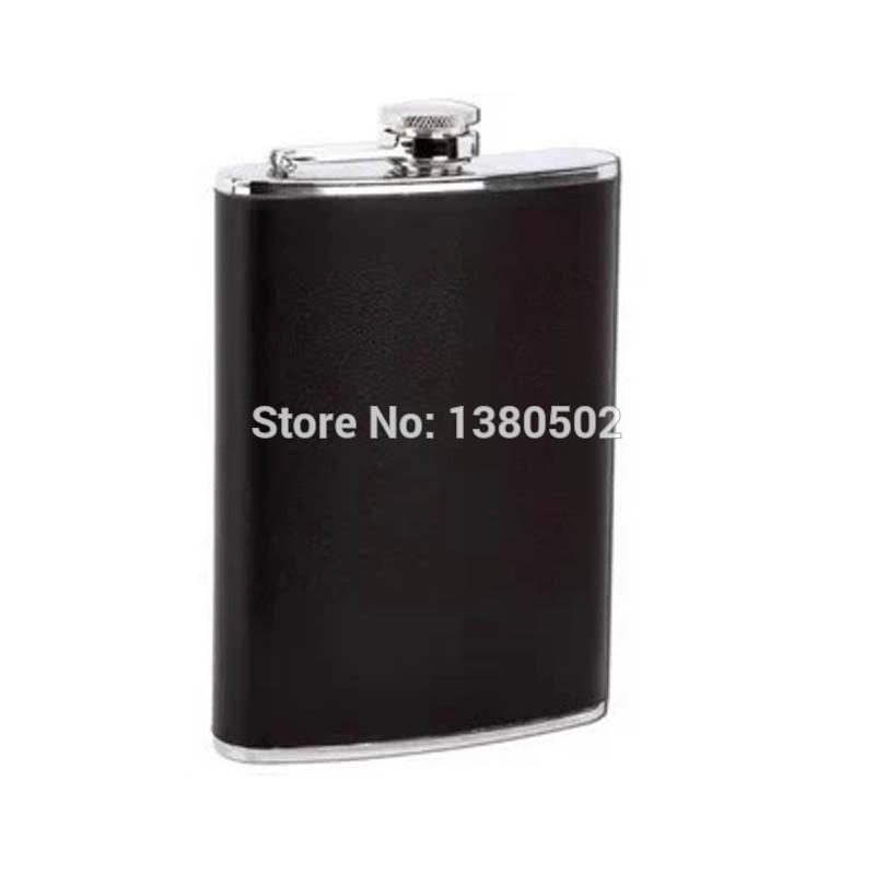 HOT Fashion Stainless Steel Hip Flasks Mini Alcohol Flask Set Drinkware Small Jug Flagon Wine Bottle Pot(China (Mainland))
