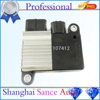 Cooling Fan Control Unit Module ECU/ECM 89257-12010 For Toyota Corolla Matrix Mazda 5 CX-7 2007 2008 2009 2010