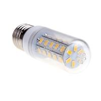 200Pcs E27 5730 5630 SMD LED Corn Bulb AC 220V 9W High Luminous Spotlight LED lamp light