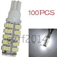 Details about 100PCS T10 194 168 W5W 68 3020-SMD LED Light White Turn Corner Lamp Bulb 12V