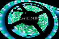 [Seven Neon]Free DHL express 100meters IP65 waterproof 5050 60leds/meter RGBW light LED SMD strip