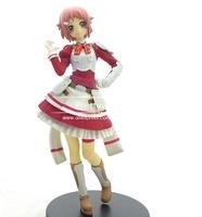High quality  JP Anime Figure Sword Art Online SAO Figure Action Rizbet Figure 17cm 100% New J-0991