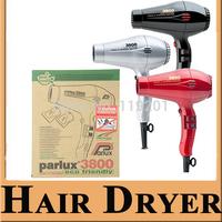 Fashion Professional Parlux Hairdryer 3800 ECO Friendly Hair Dryer Secador De Cabelo Hair Dryer Styling tools 110V-240V