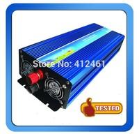 Fedex freeshipping! 3500W / 3.5KW Off Grid Pure Sine Wave Power Inverter,7000w / 7KW Peak power inverter With (optional)