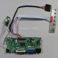 HDMI+VGA+DVI+Audio LCD Controller board M.NT68676 for 10.inch B101UAN02.1 1920*1200 50Pin AHVA LCD