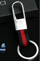 2015 Hot Selling ! Fashion & practical High Quality Keychain  Auto Accessories for men & women Key chain is with Box