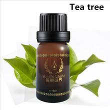 Free Shipping 10g/ml Skin Care Tea Tree Compound Essential Oil Reduzir a gordura no Sangue Sober