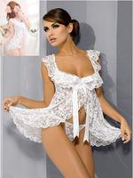 женщин Кореи модные шифоновые партии клуб Бохо случайные круглый вырез мини платье белое летнее платье z08