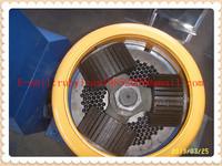 MKL229 wood pellet machine spare parts---------6mm die and a set of roller