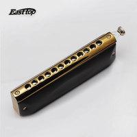Basons chromatic harmonica 12 e for ast for top harmonica