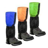 Stylish Trendy Waterproof Outdoor Sporting Legging Top quality Hiking Walking Climbing Hunting Snow Legging Gaiter