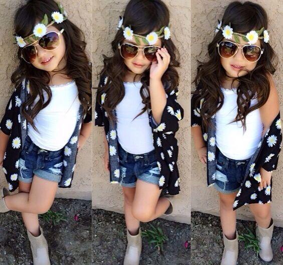 Комплект одежды для девочек KAMI + +
