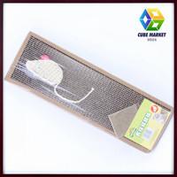 CUBE MARKET PET SHOP Cat Scratch Board, Cat&Dog Accessories Cat Posts Toy