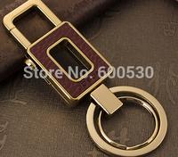 Keychain Waist Hung Men Creative Car Key Chain Key Ring Luxury Gifts 8705