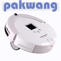 New arrival 2014 for SAMSUNG intelligent vacuum cleaner belt  webcam robot ,low noise,long working time