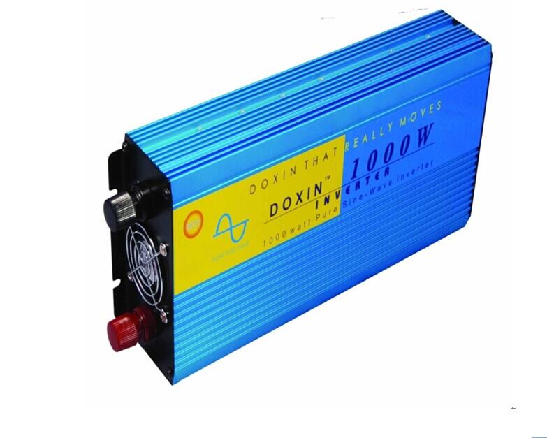Преобразователь DX 2000 1000W 12V DC 220 50 DX1000W