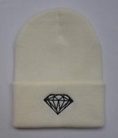 NEW HOTSALE New Fashion , Beanie Diamond Touca Gorro Winter Hat Beanies Skullies For Men Women Toucas De Inverno Gorros Bonnets