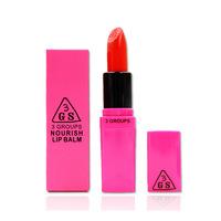 South Korean cosmetics 3 gg powder rod lipstick lipstick Moist lipstick
