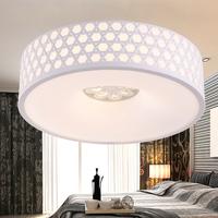 Modern brief acrylic ceiling light lighting balcony lamp lamps