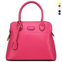 New arrival fashion casual women's bag multi-color one shoulder Tote PU handbag women messenger bags women bag bolsas