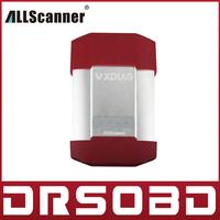 VXDIAG Multi Diagnostic Tool For HON-DA V3.014+ TOYOTA V9.30.002+ LandRover/Jaguar JLR V139 3 IN 1 Support Original Software