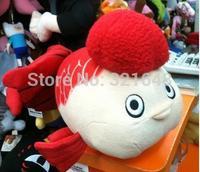 Hoozuki no Reitetsu red goldenfish Plush Doll