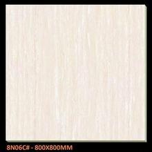 2015 Porcelain Polished Floor Tiles with nano 600X600MM LuBan  LineStone 6N06C