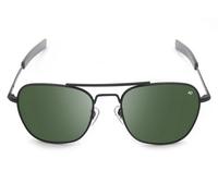 T14122406, Tianluse, Metal Plastic Frame Square Glass Lens UV proof Sun Block New Men Sunglasses , Free Shipping