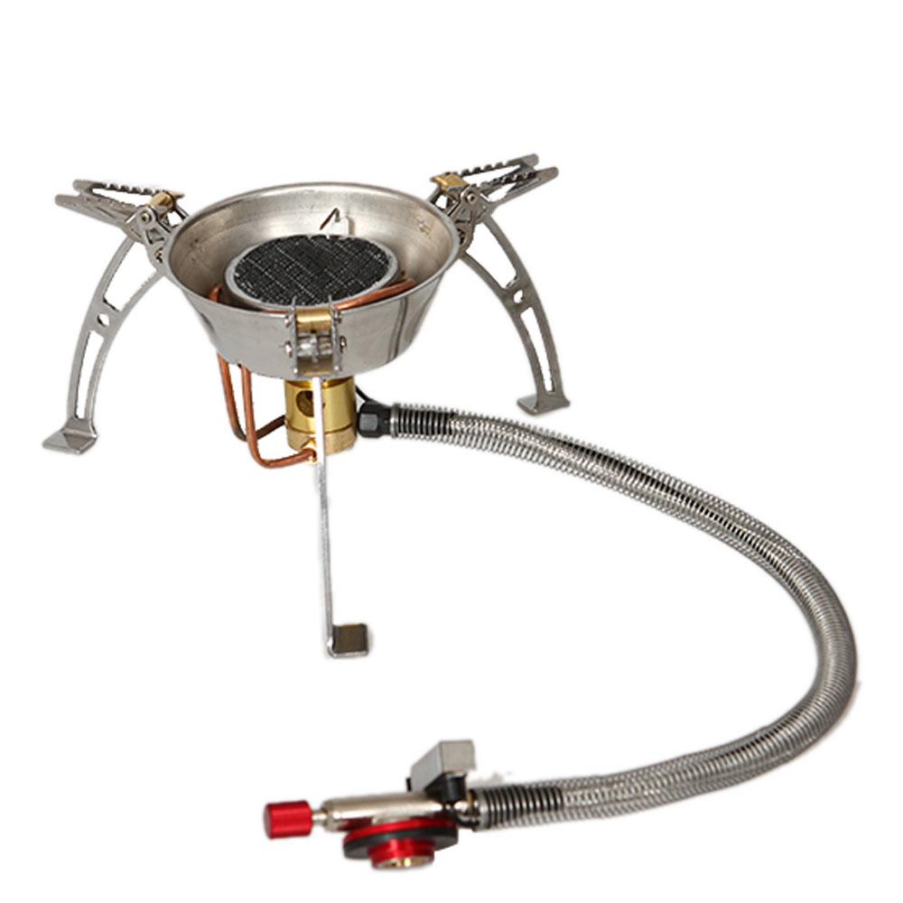 экономизатор газа для горелки