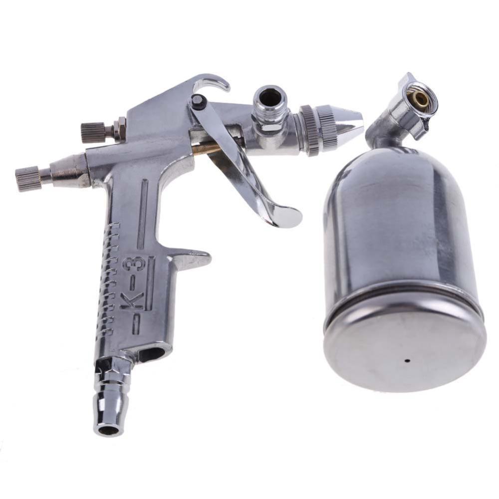 Mágica do injetor de pulverizador pulverizador ar escova liga pintura pint