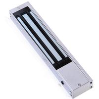 600LBS  single door  magnetic lock with signal