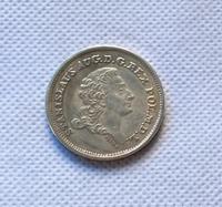1766 Poland COIN COPY FREE SHIPPING