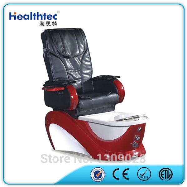 2015 nail salon furniture pedicure spa massage chair(China (Mainland))