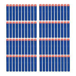 2015 7,2 cm Eco-Friendly chegada novos refil dardos para Nerf N-strike Elit