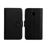 New 1PCS luxury Wallet Credit Card Book Style Flip Stand Back Cover for Huawei Ascend Y330 Phone Cases Leather Case