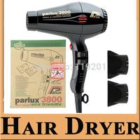 Household Professional Parlux Hairdryer 3800 ECO Friendly Hair Dryer Secador De Cabelo Hair Dryer Styling tools 110V-240V