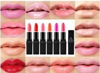 6PCS/SET Hot Sell 3CE Lipsticks for Women Natural Naked Makeup Long Lasting Waterproof Lip Gloss Balm Moiturizer Matte Lipstick