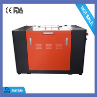 Chinese Jinan small laser engraving machine