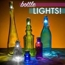 Cork Shaped Rechargeable USB Bottle Light,LED Turn Bottle in Night LAMP Cork Plug,Rechargeable Wine Bottle LED Atmosphere Light(China (Mainland))