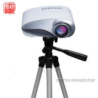 Brand New Mini Tripod Table Lightweight Stand Mount Holder for Mini Projector Digital Camera DV CCTV Camera