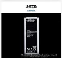 battery for Samsung Galaxy Note 4 N910F N910H N910S Battery N910U N910L battery 3000mAh EB-BN910BBK