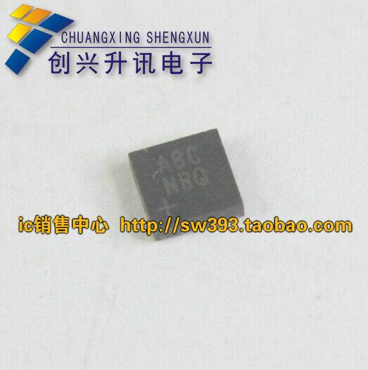 ABC audio amplifier MAX9728AETC QFN()