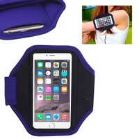 Neoprene Sports Armband Case for iPhone 6 Case 1pcs Free shipping