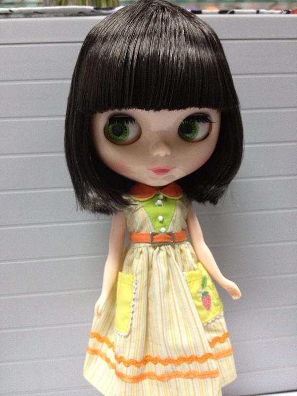 Pullip Dolls Hair Doll Like Pullip