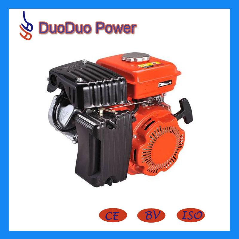 Генератор бензиновый двигатель honda бензиновый